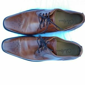 Cole Haan Leather Dress Shoes